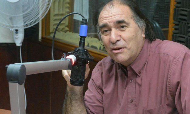 """Carlos Viana visitó """"Mundo al día"""""""