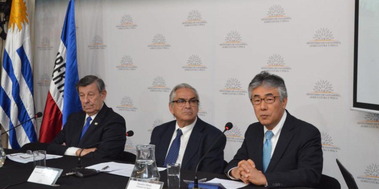 Ministerio de ganader a ve exitosas las gestiones para for Ministerio de ganaderia