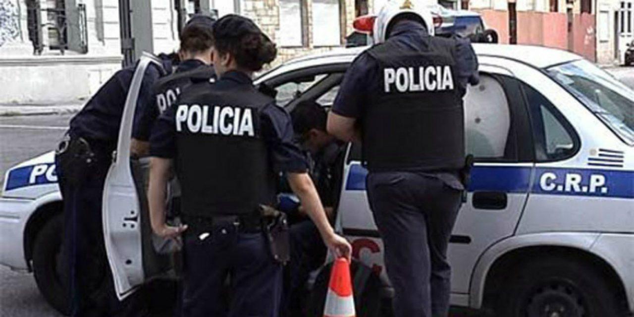 180 días de prisión preventiva para la ex pareja de Micaela Onrrubio