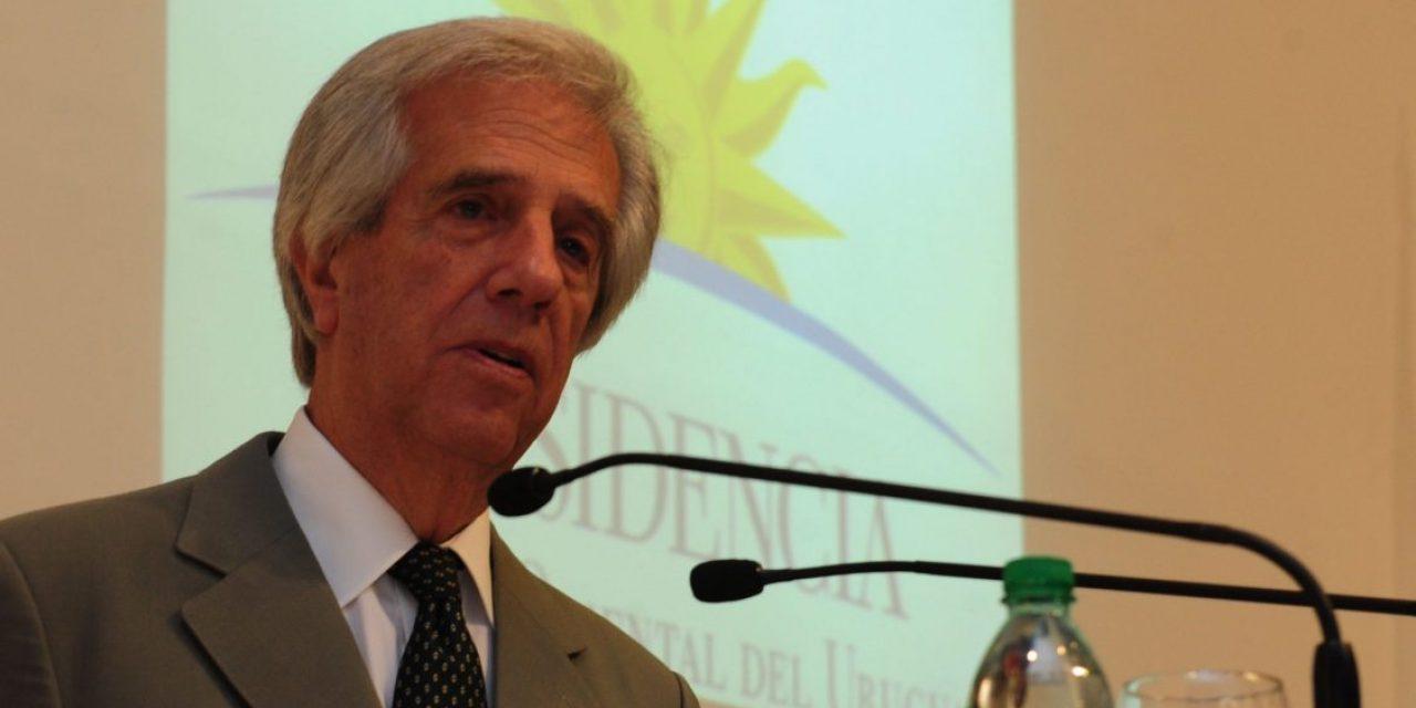 La denuncia por irregularidades en negocios con Venezuela será ampliada