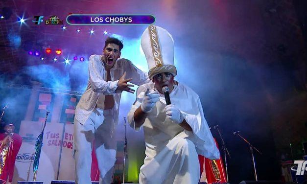 Martín Prado deja Los Chobys pero se mantiene en la categoría