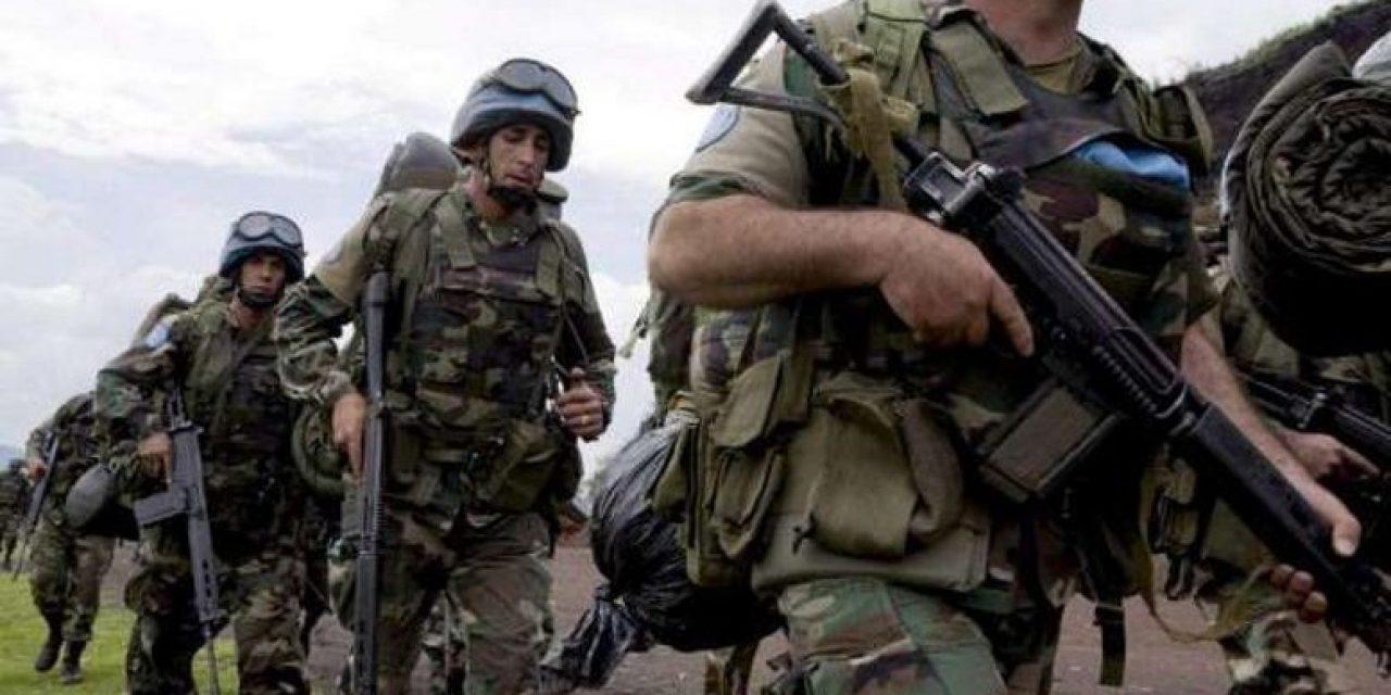 "Zavala: ""Votamos la Caja Militar por un respaldo al presidente Vázquez"""