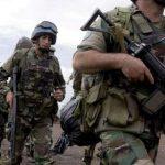 Se aprobó decreto de la ley que regula el patrullaje y la vigilancia militar en la frontera seca