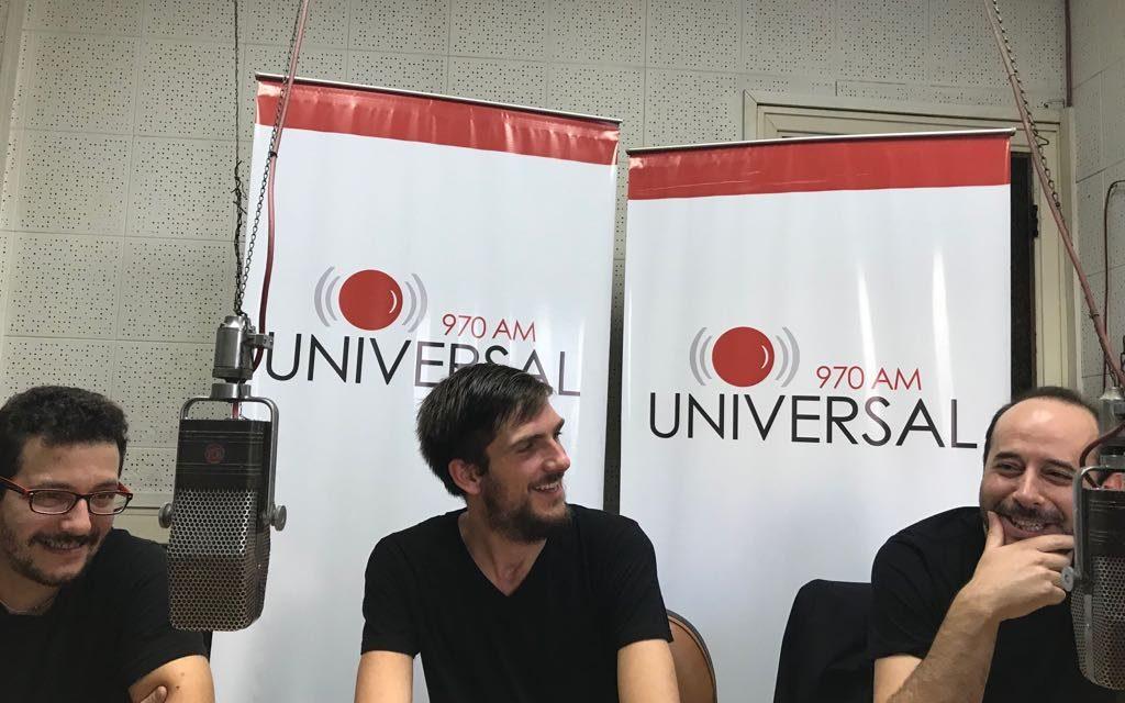 """""""Amores Tangos"""" en Sala Zitarrosa luego de una exitosa gira europea"""
