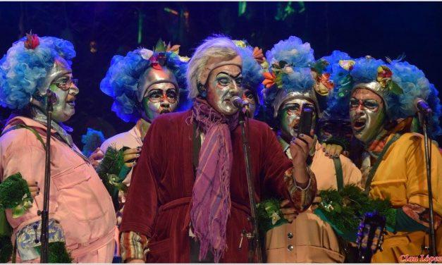 Diablos Verdes vuelve queriendo celebrar sus 80 años el próximo carnaval