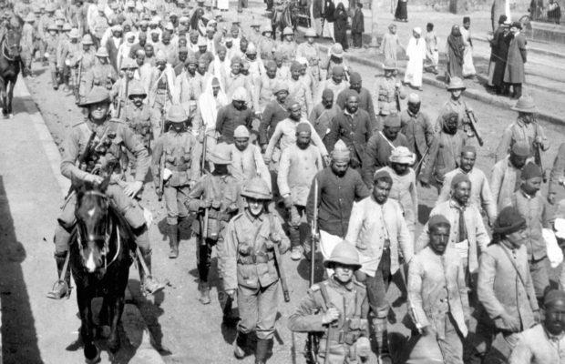 103 años del Genocidio del pueblo Armenio