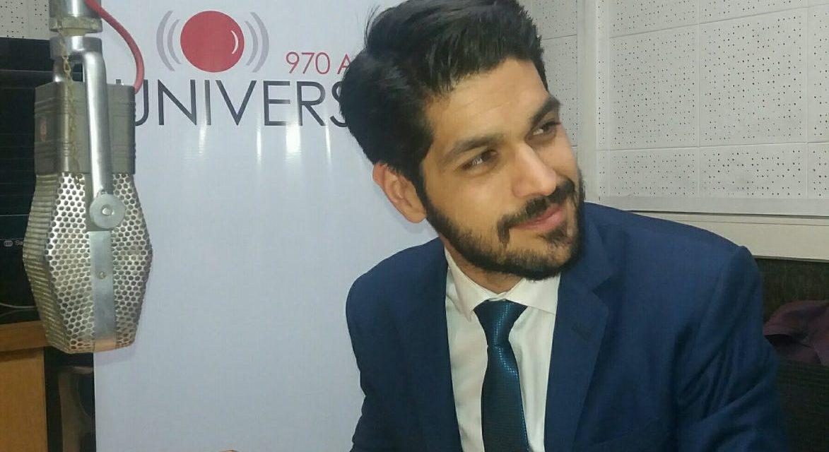 Talvi nombró a Andrés Ojeda como referente en seguridad