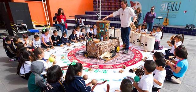 Nueva edición de la Feria del Libro Infantil y Juvenil de Montevideo
