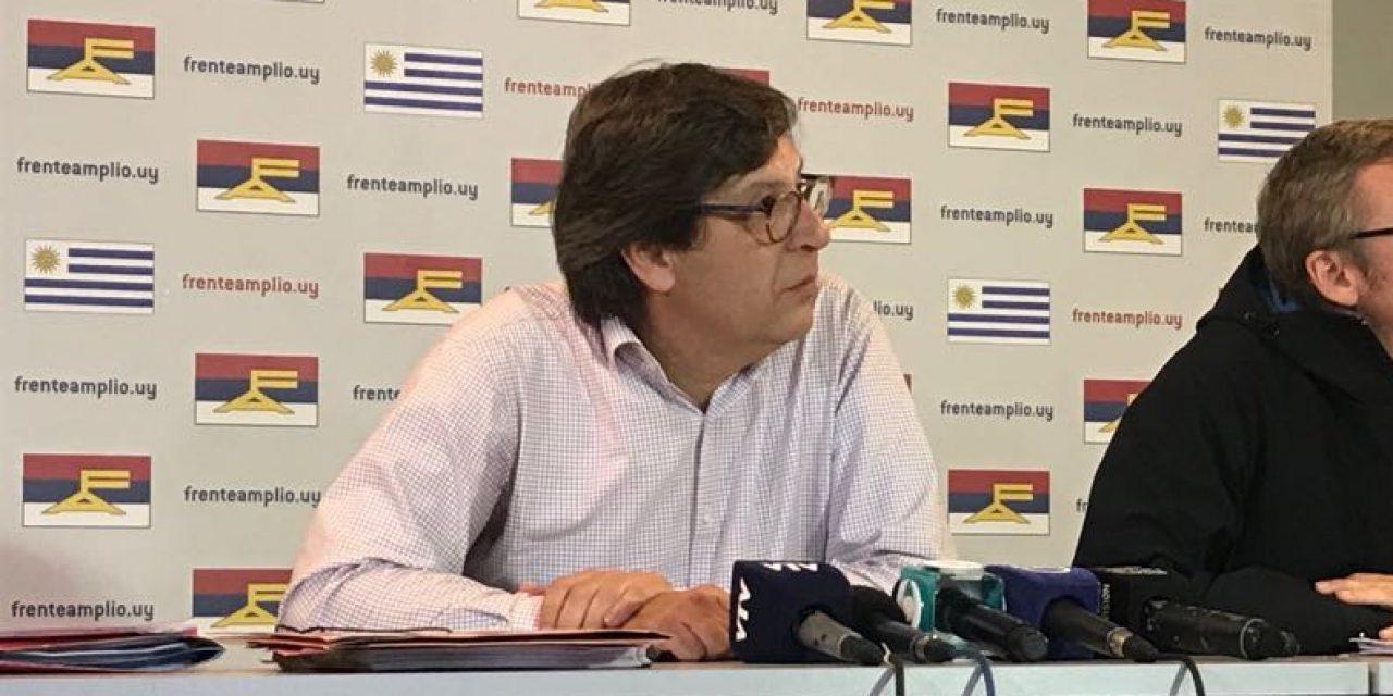Frente Amplio postergó decisión para el TLC con Chile