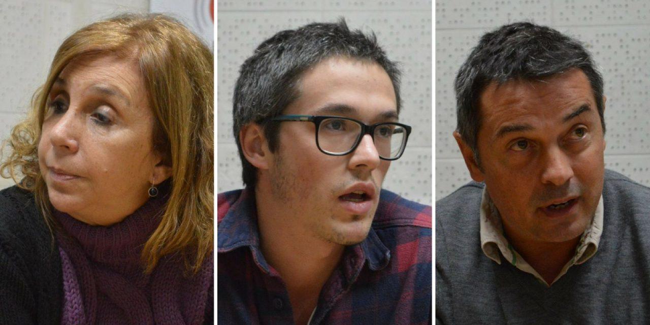 """""""Durante 30 años en Uruguay la estrategia política del suicidio fue el silencio"""""""
