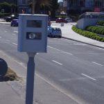 IM advierte exceso de velocidad en Urquiza y Comandante Braga y comenzará a multar