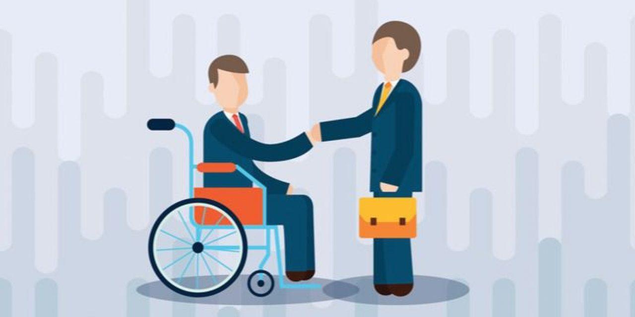 Se comenzó a analizar el proyecto de ley de empleo para personas con discapacidad