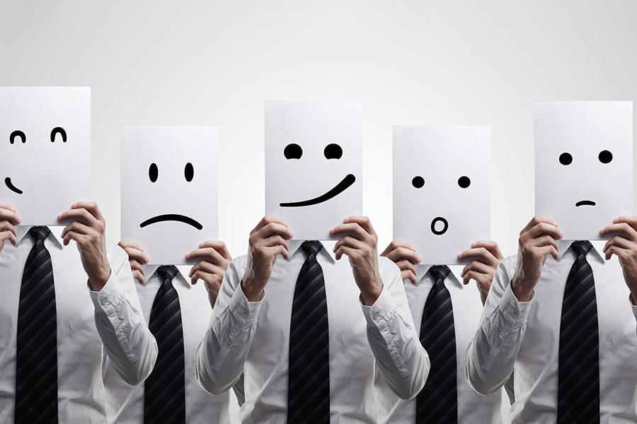 """""""Las personas con educación emocional tienen más chances de ser prósperas, felices, plenas y tener éxito"""""""