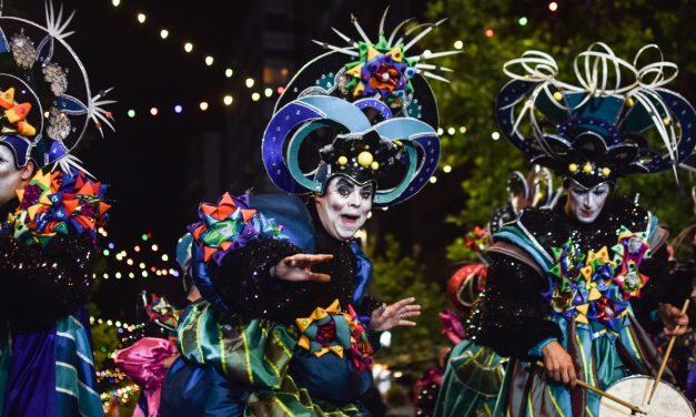 El carnaval ya tiene sus fechas