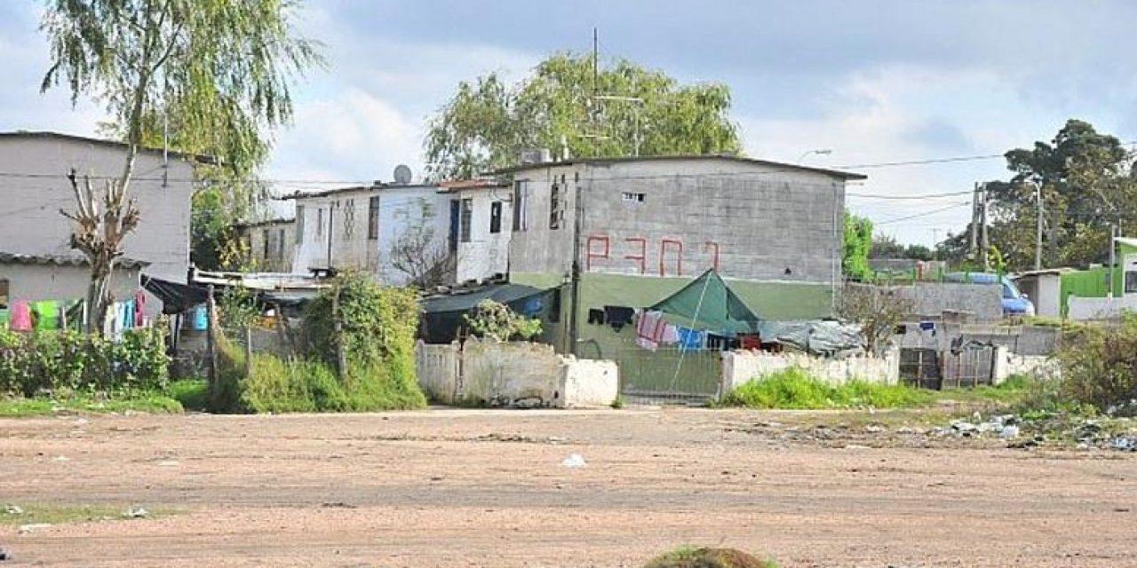 """""""Las familias que fueron desalojadas de Unidad Misiones fueron reubicadas en Montevideo"""""""