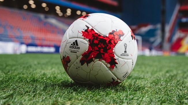 Una visión científica de la pelota de fútbol del Mundial