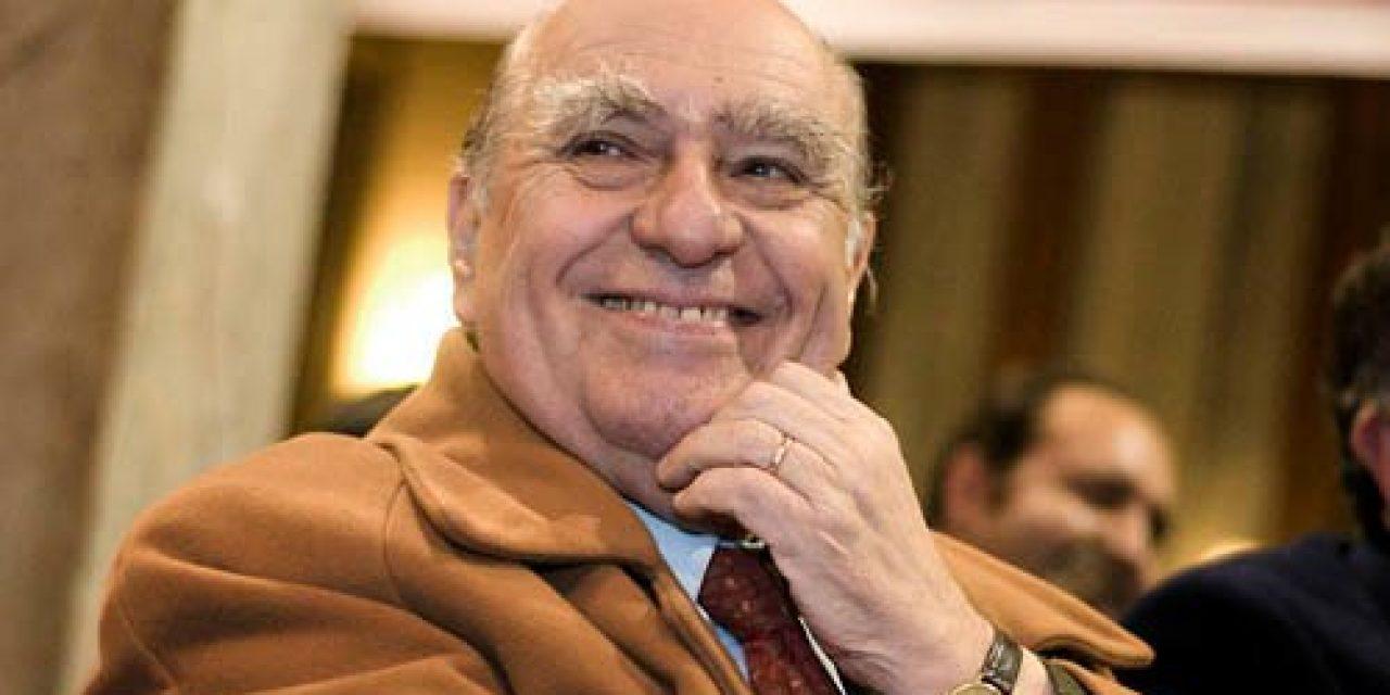 Este martes Julio María Sanguinetti en Fuentes Confiables