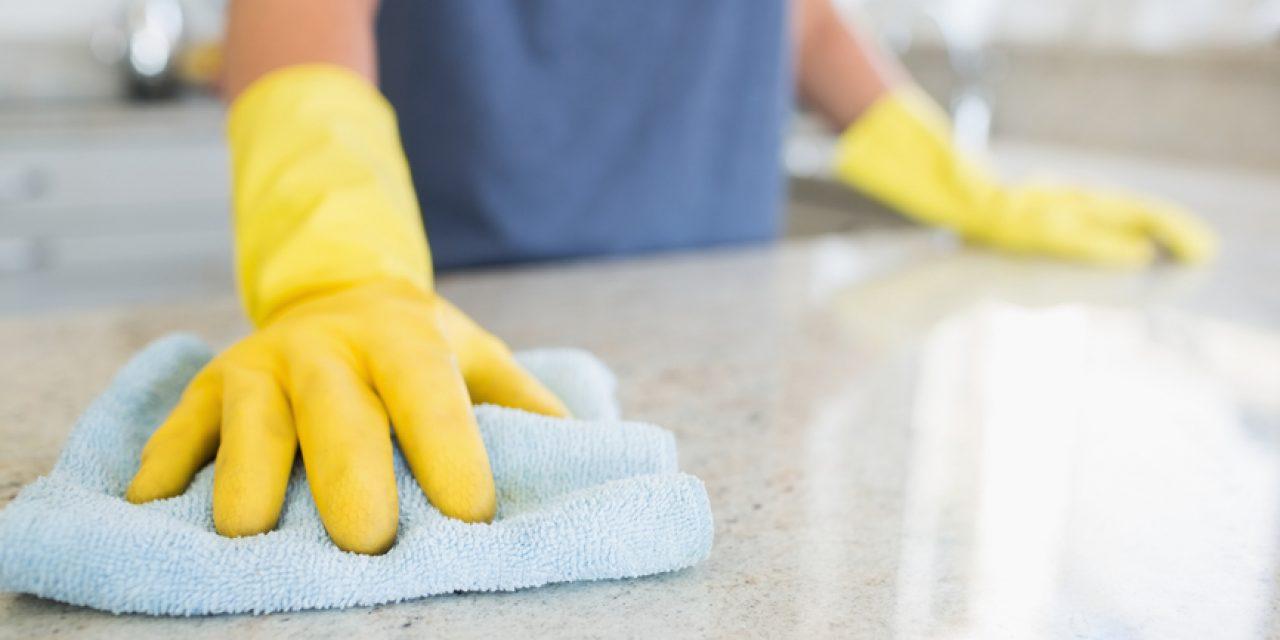 Ajuste salarial de empleadas domésticas rondará el 8,5%