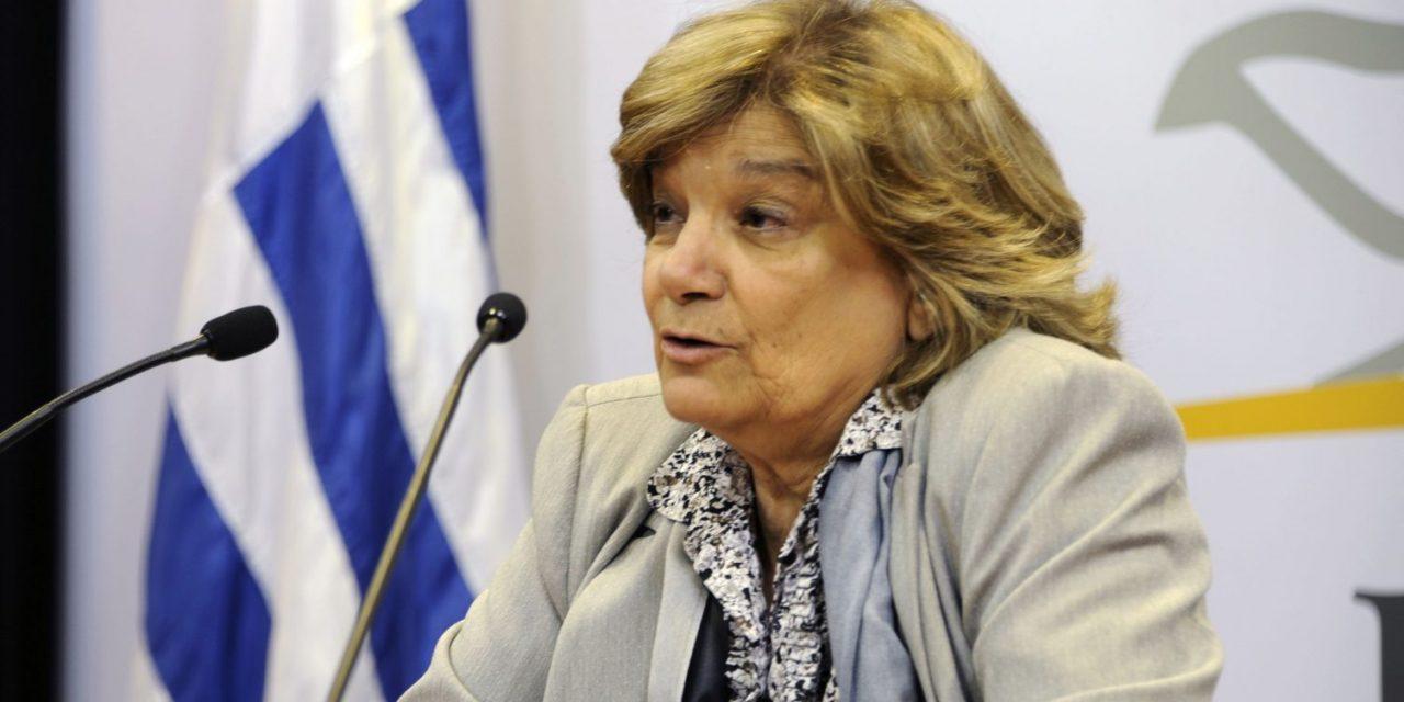 Eneida de León espera el informe final de Ose sobre el episodio de turbiedad del agua