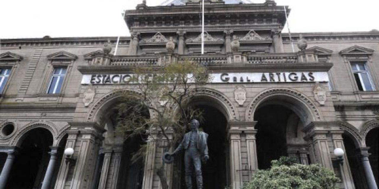 Alcalde propuso convertir la ex Estación Central en un Mercado de Cultura