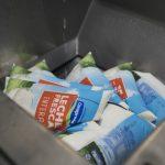 Se destrabó conflicto en Conaprole y se reanuda distribución de subproductos