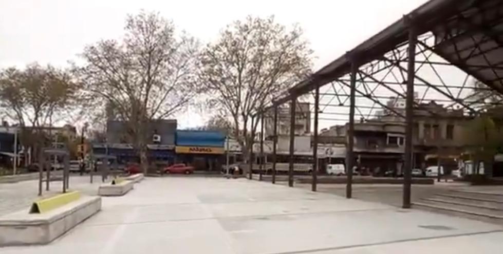 Finalizan obras en Terminal Goes y los tanques subterráneos