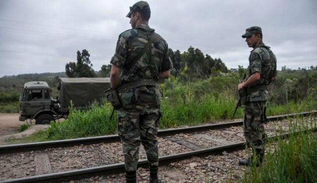 Militares podrán actuar  dentro de los 20 kilómetros de la frontera seca