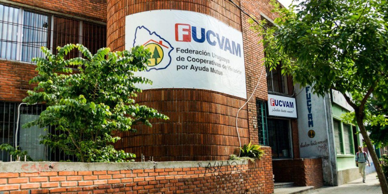 """FUCVAM: Ley de Vivienda Promovida """"le ha costado a los uruguayos la exoneración de 75 millones de pesos a la industria de la construcción"""""""