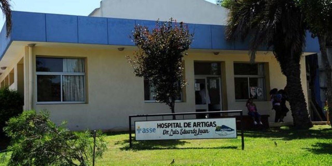 Pacientes de hospital de Artigas deben esperar tres meses para conocer resultados de biopsias