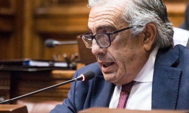 Ante fracaso del fideicomiso, intendente de Río Negro pedirá préstamo por US$ 5 millones