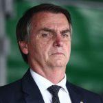 El test de Covid 19 a Jair Bolsonaro dio positivo