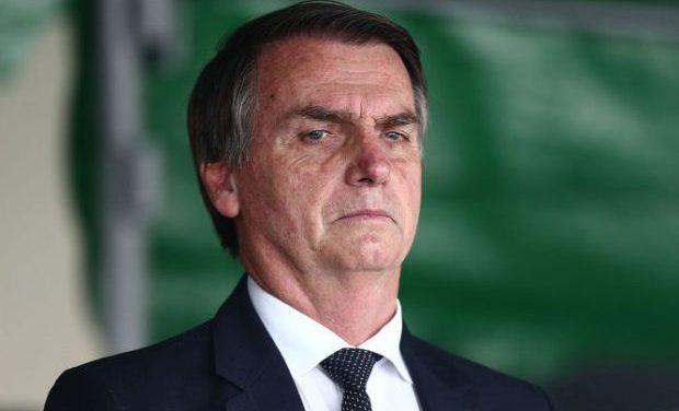 Bolsonaro manda a Hamilton Mourao en representación de Brasil en asunción de Alberto Fernández