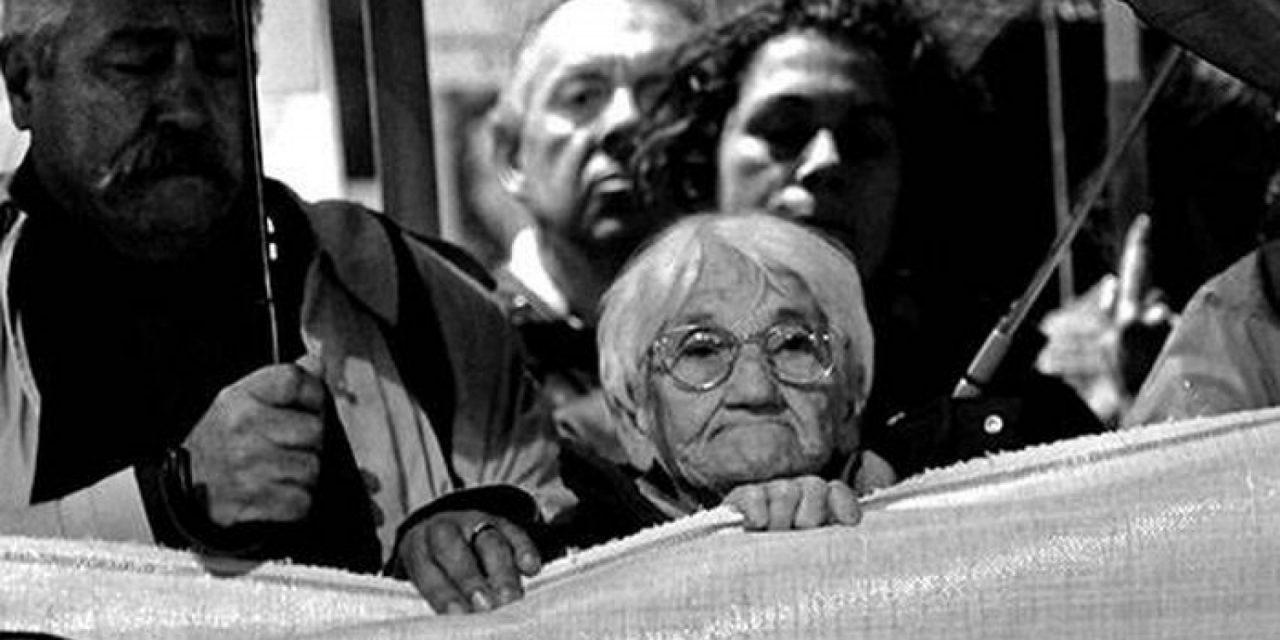 Falleció una referente de la lucha por la búsqueda de desaparecidos
