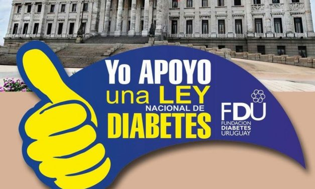 Actualización de la Ley de Diabetes