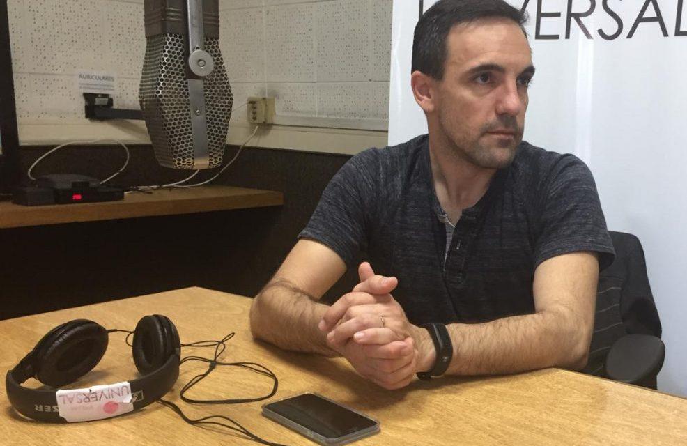 """Milton Rodriguez opina que el fallo del BCU """"es una señal que no gusta"""""""