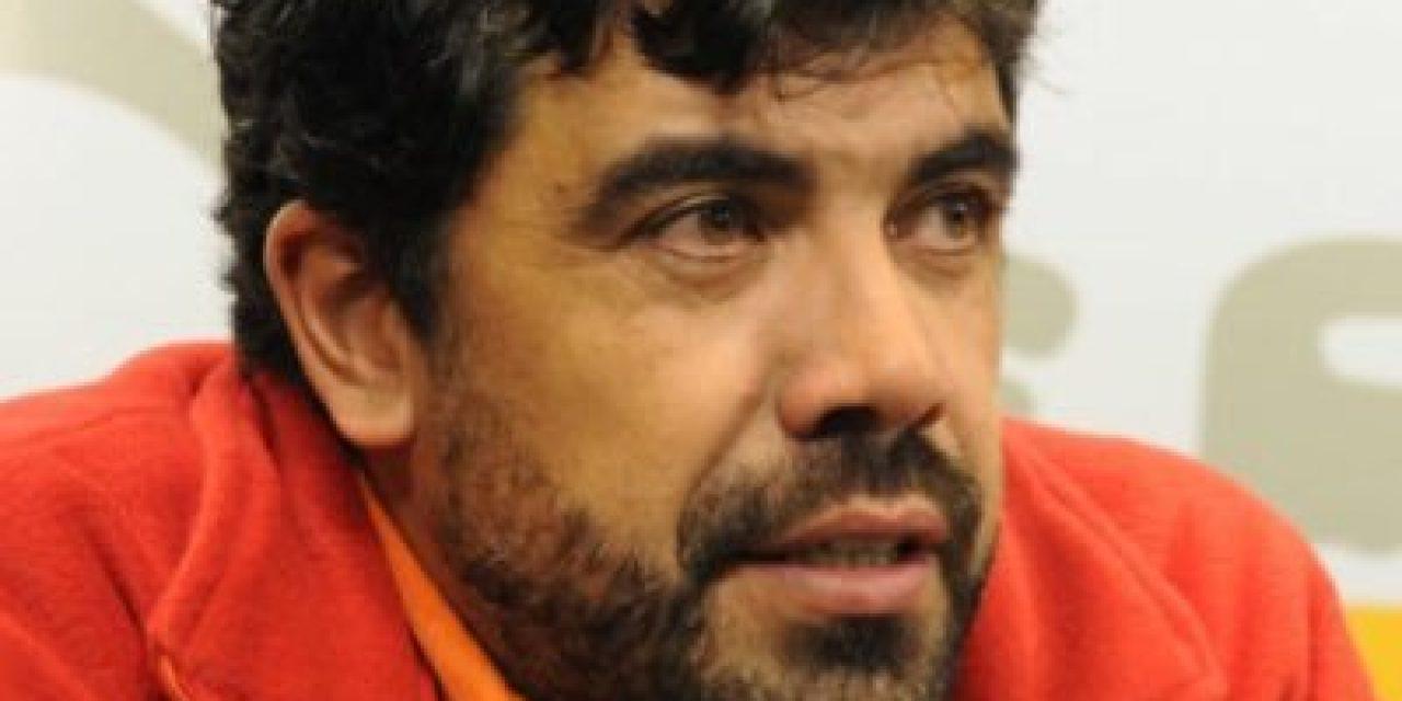 """Oscar Andrade: """"Hay que dejar de mirar solamente la urgencia"""""""