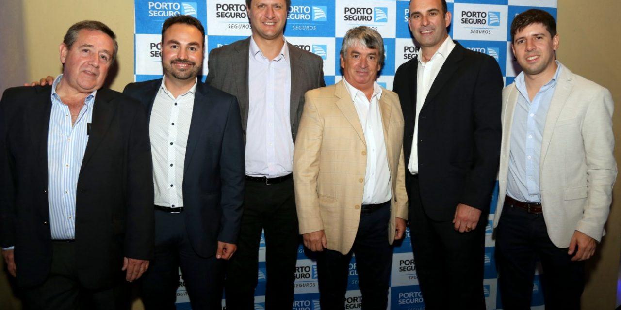 Porto Seguro celebró fin de año junto a Corredores Asesores