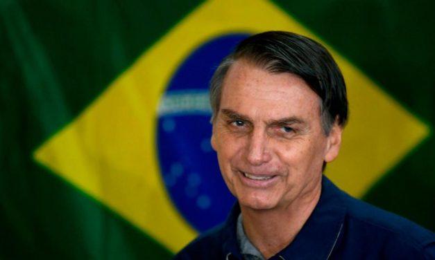 Economistas prevén expansión del PIB en Brasil de 2,22% en 2020