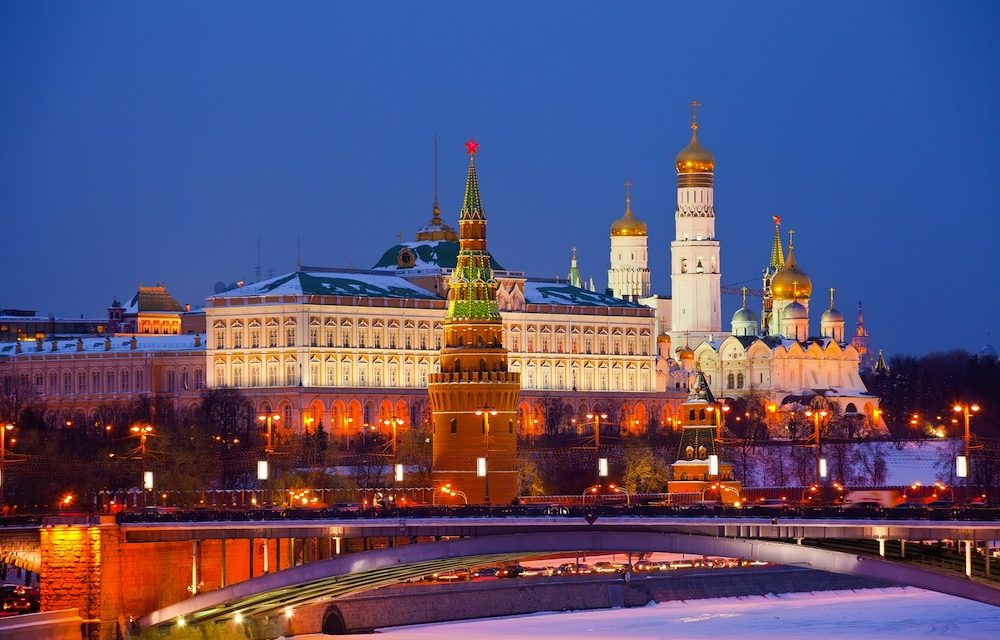 """Dr. Carlos Pera: """"El Mundial de Rusia impactó en el turismo y dejó nuevas rutas abiertas"""""""
