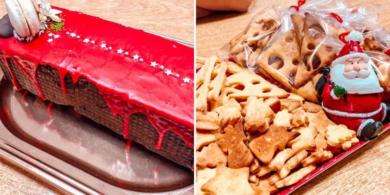 Lo de Carola inaugura la temporada de las fiestas con dos recetas especiales