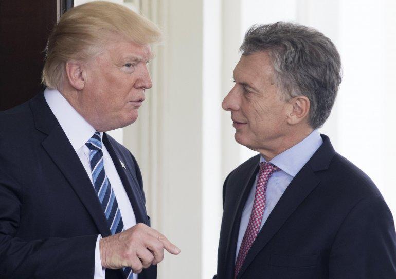 Arrancó el G 20 con Macri y Trump duros con China