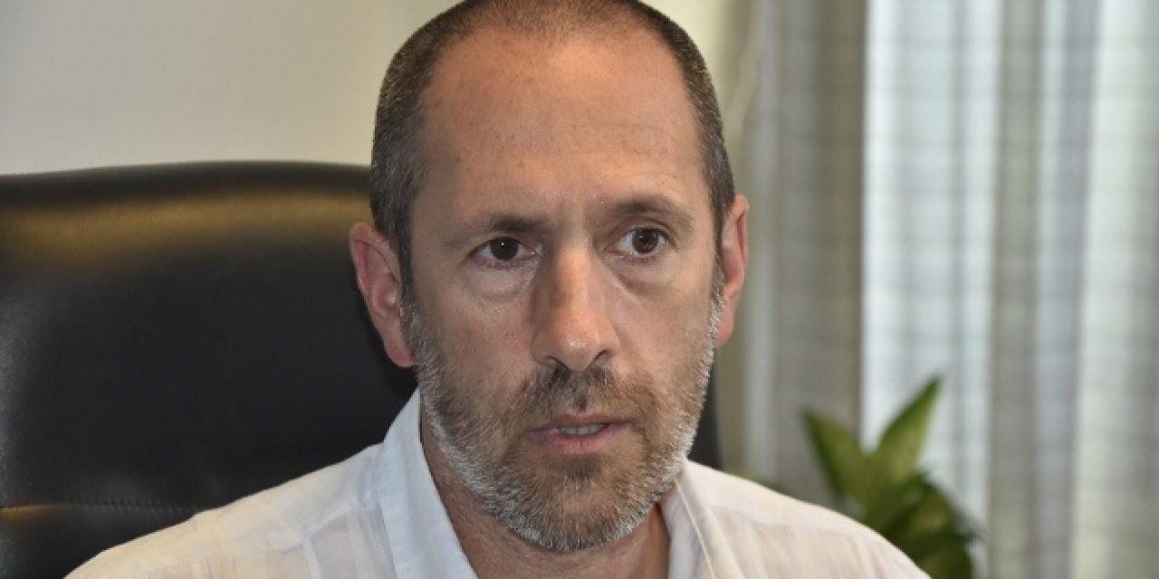 El empresario Alain Mizrahi visitará Fuentes Confiables este martes