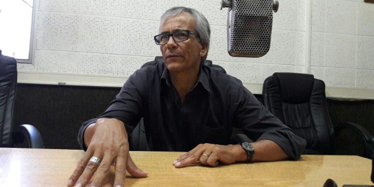 """Castillo: """"no soy quién para dudar del Tribunal de Conducta Política"""""""