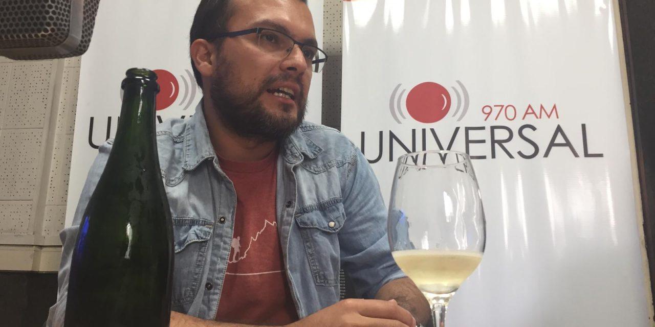 Especial vinos espumosos: la diferencia entre éste y el champagne