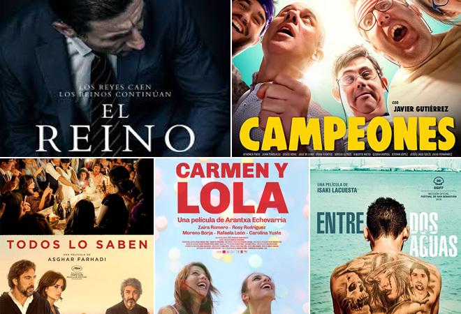 La Noche De 12 Años Nominada A Los Premios Goya 970am