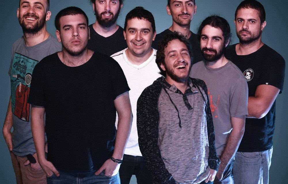 """""""Mala lengua"""" celebra sus 6 años en vivo"""