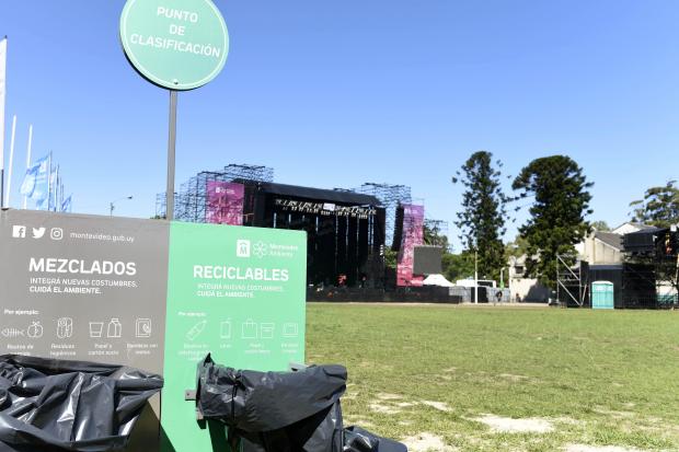 Lanzan plan para clasificar residuos hogareños en Municipio Ch