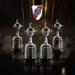 ¡River Plate Campeón de la Libertadores en Madrid!