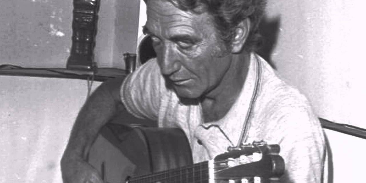 """Ruben Lena y el nacimiento de la canción """"Pobre Joaquín"""""""