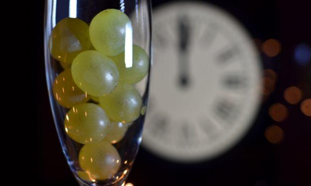 Las 12 uvas, una tradición española por el mundo